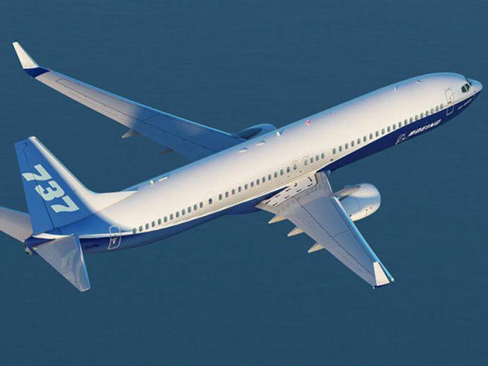 波音又出问题!部分波音737机翼零件存缺陷