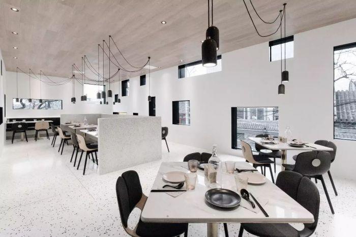 全球网红餐厅:拒绝智商税,老建筑中的真·宝藏