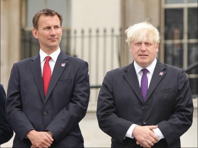 """双语:英国""""脱欧""""和首相竞选仍在继续,市场调整将有变?"""