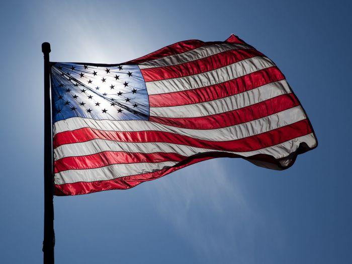 美国独立日在即:坦克已抵华盛顿,阅兵式空前盛大
