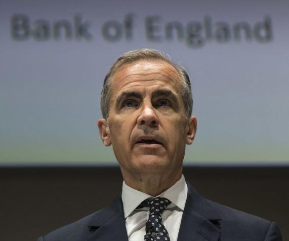 """双语:是否有望协议""""脱欧""""仍不明朗,不乐观的前景令本周英镑承压"""