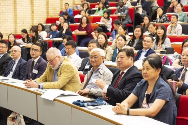 第17届英国汉语教学国际研讨会闭幕 通过《兰卡斯特宣言》