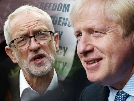 英媒:约翰逊若成为新首相打算明年举行大选 一举击溃工党