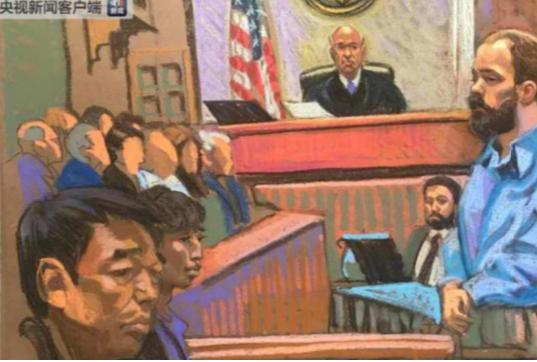 章莹颖案凶手被判终身监禁不得保释