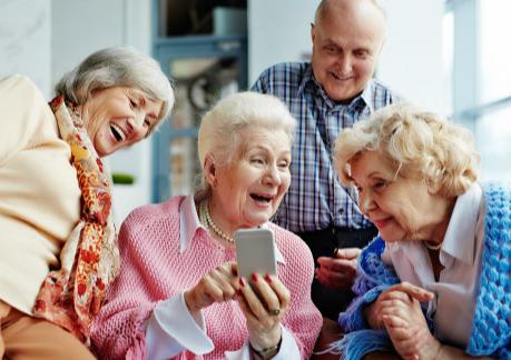 研究:女性从事有报酬的工作或能预防老年痴呆