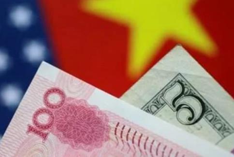 """美国将中国列为""""汇率操纵国""""?央行的回应来了"""