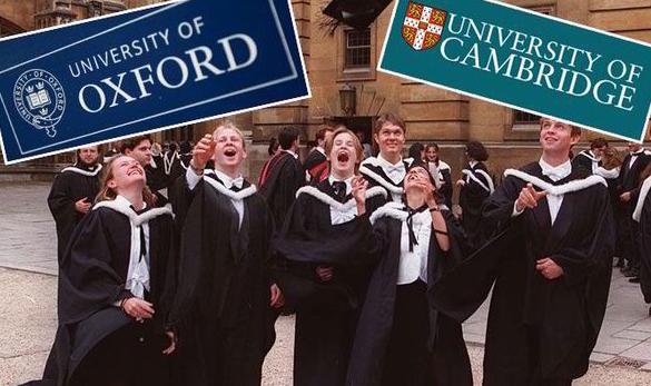 """""""北大退档""""引争议?平衡教育资源是世界难题,牛津剑桥也头大"""