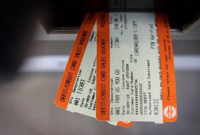 英国火车票明年预计再次上涨2.8%
