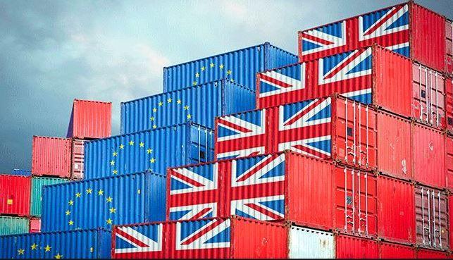 """英国""""脱欧""""准备没进展?背着欧盟,它已偷偷攥了不少牌!"""