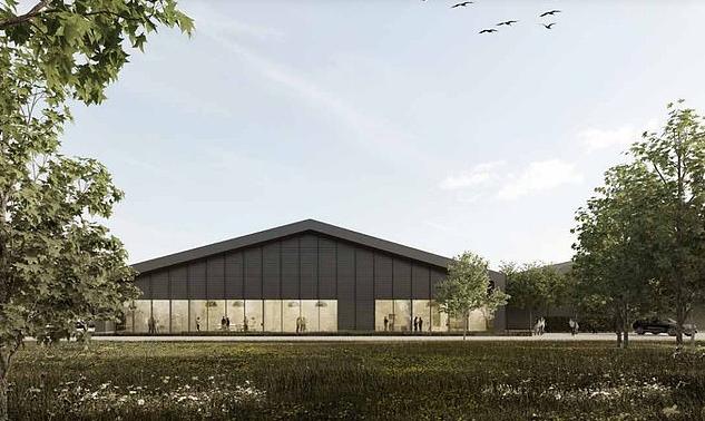 大英博物馆斥资6400万镑在雷丁开新馆!伦敦周边哪些小城有潜力?