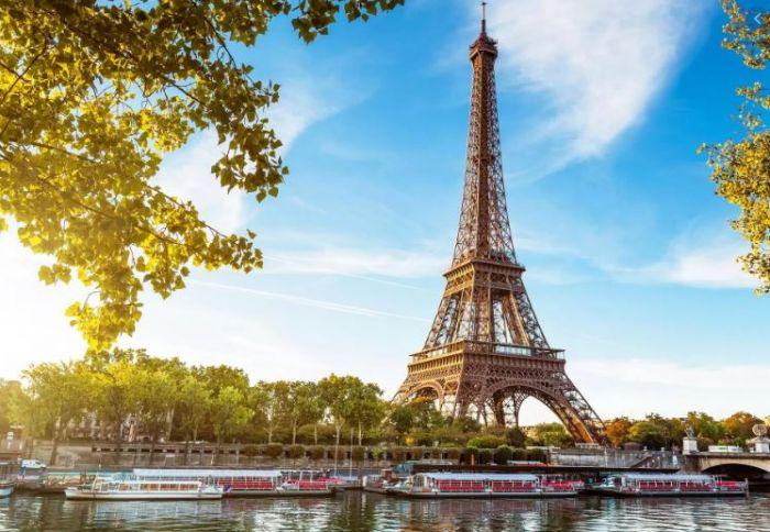法国公布各城市大学生花费排名 巴黎排第一