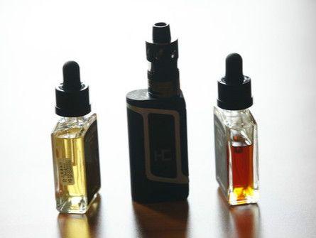 密歇根成美国首个禁售加味电子烟的州,支持者不干了