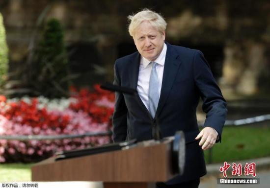 脱欧谈判无进展,英首相卢森堡之行不如意