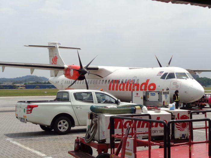 马印航空公司发生数据泄露 数百万名乘客或受影响