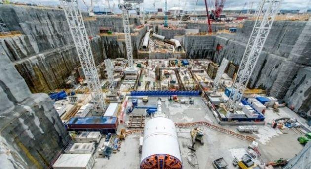 中资参与的欣克力C角核电站项目预算超支29亿英镑