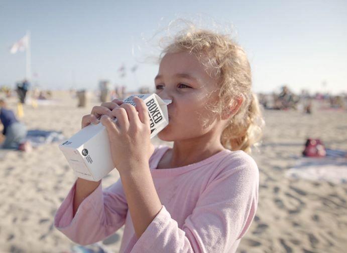 双语:喝什么饮料最解渴?居然不是水!