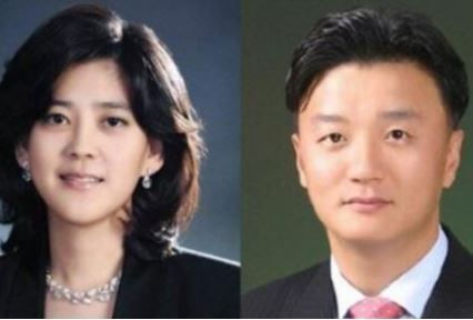 """三星""""长公主""""离婚案二审,男方获141亿韩元分手费仍不服"""