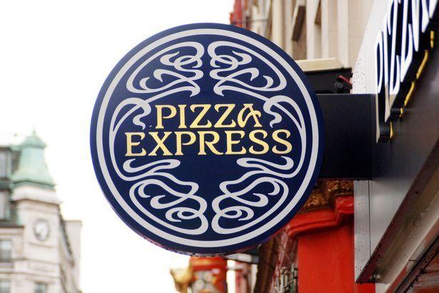 """英国人这波""""回忆杀""""太感人!这能否拯救被中资收购的PizzaExpress?"""