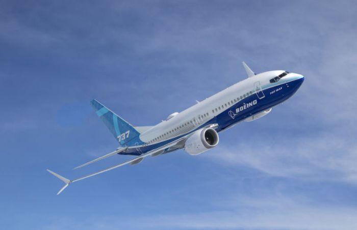 问题不断!波音737NG客机现裂缝 13架飞机已停飞