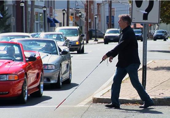 世卫组织:全球有超过22亿人失明或有视力障碍