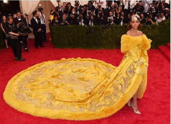 英国维多利亚和阿尔伯特博物馆Fashion in Motion20周年隆重呈献——中国高定设计郭培英国首场时装秀