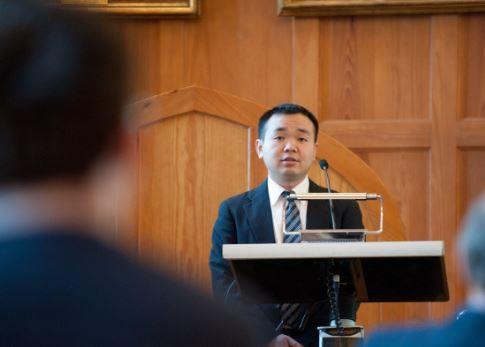 英国议会成立跨党派区块链小组全球专家委员会 华裔学者入选