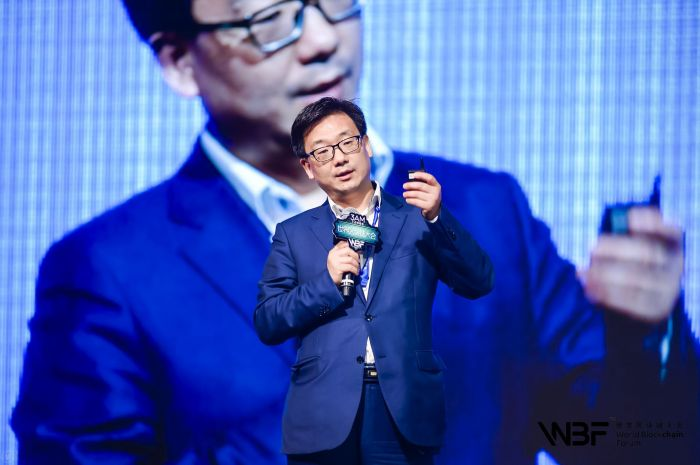 """中国学者:""""以链治链""""将成区块链未来监管的新方向"""