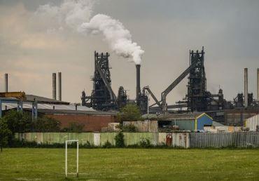 英国第二大钢企今年5月破产,河北钢企将以7000万英镑收购