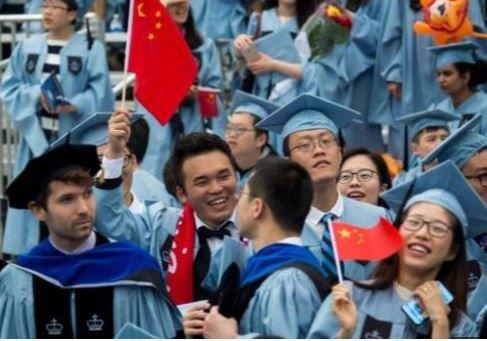 中国留学生美国就业白皮书发布 对岗位需求不清成难题