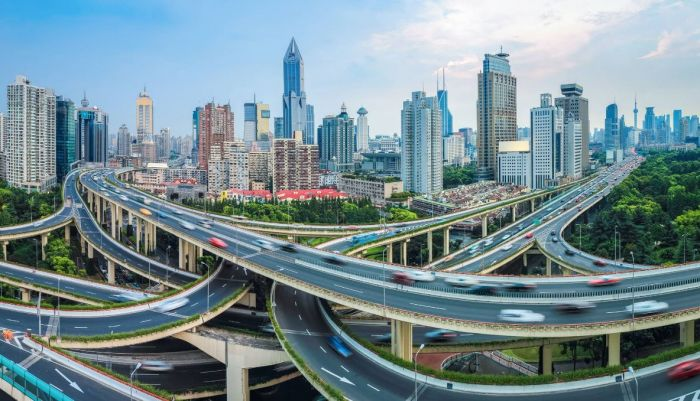 英媒:中国智慧城市建设全球领先