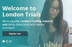 英国医学机构专找中国人做试验?我们采访了当事各方