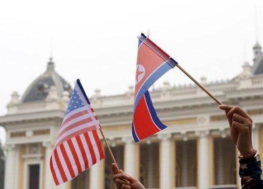 """最后期限将至 朝鲜警告美国:会收到什么样的""""圣诞礼物""""取决于你自己!"""