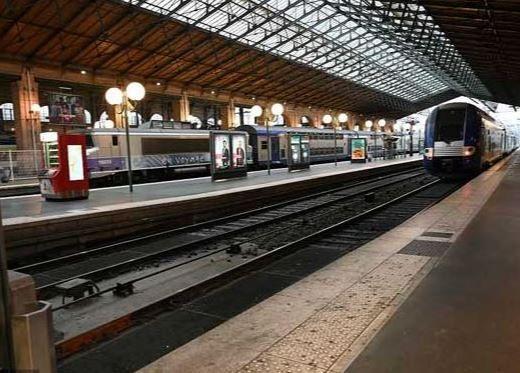 法国时隔24年再掀大罢工,九成高铁将停运