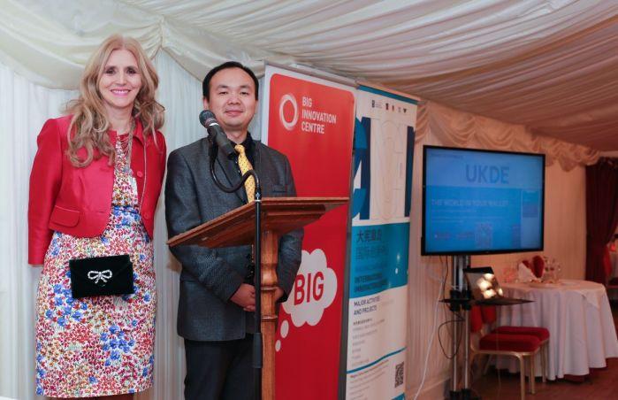 英国区块链大宪章论坛在议会大厦启动  盼与中国合作
