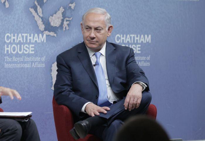 罕见!以色列将于明年3月举行议会选举 系一年内第三次