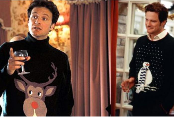 这周五,英国人将穿上丑毛衣!拯救孩子,用幽默与爱…