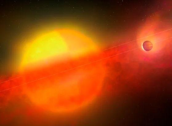 新发现6颗系外行星!质量均为地球的2.5倍以上