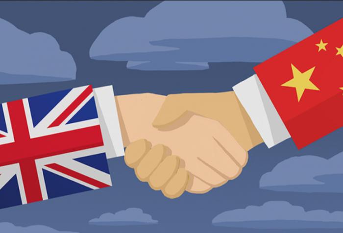 2019年华人关注的十大英国事件!一张图告诉你