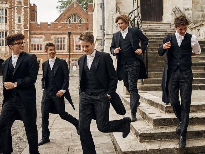 培养了21个英首相,伊顿仍不满足?最近开抓学生这些能力