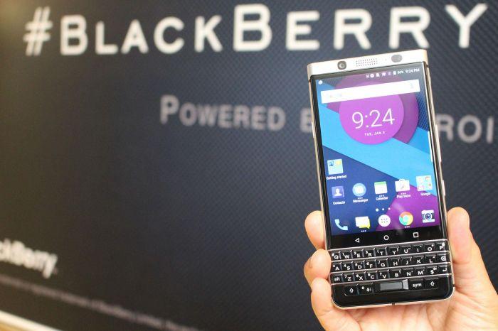 """一代人的回忆!黑莓手机将退出市场 奥巴马也曾是""""死忠粉"""""""