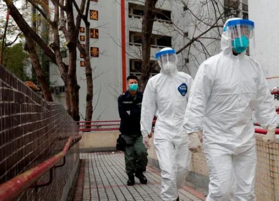 专家:新冠疫情或感染全球三分之二人口 建议各国考虑中国式隔离