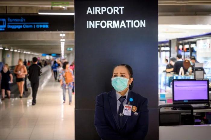 """华人旅游业者因新冠""""受致命打击""""!能活多久,要看各国政策"""