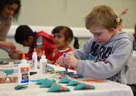 WHO报告:环境问题会严重影响英国儿童的未来