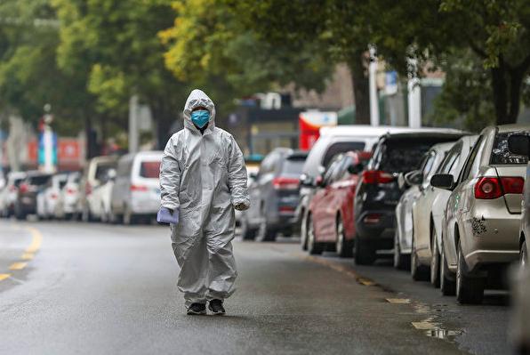 继中国和意大利后,英国不排除封城!来看人类抗疫隔离史