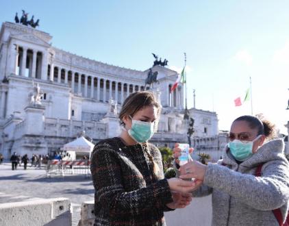 英教授警告:德法英等国,疫情发展模式与意大利极其相似