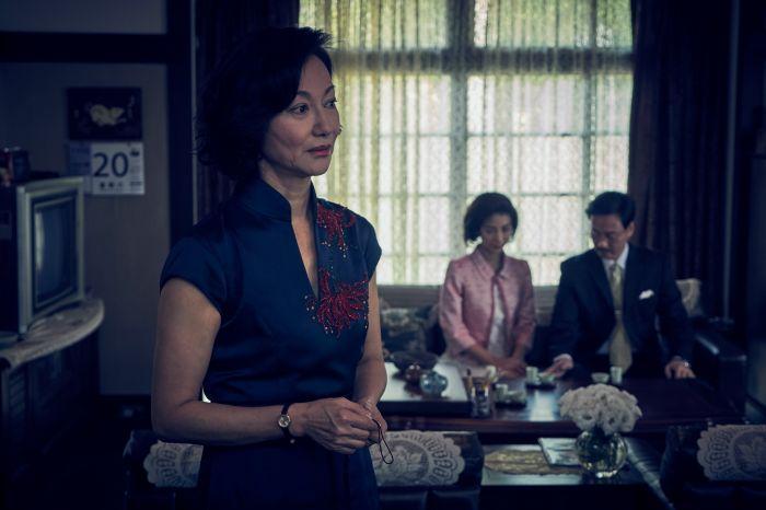 杨雅喆自编自导电影 《血观音》即将在英国上映