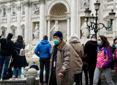 意大利封城的经验教训,英国可参考!普通人如何提早准备?