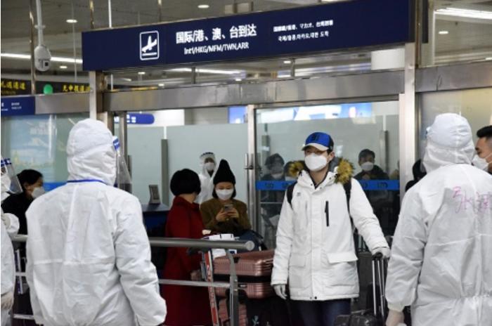 想从英国搭飞机回中国?小心这些最新政策变化!