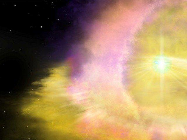 科学家发现史上最强大超新星 或由两个太阳合并形成