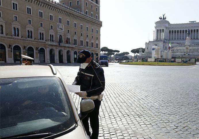 意大利不接受欧盟重启旅游双边协议 威胁脱离欧盟